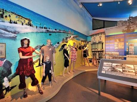 EXPOSITION AU MUSÉE DU PATRIMOINE JEAN-ARISTIDE RUDEL
