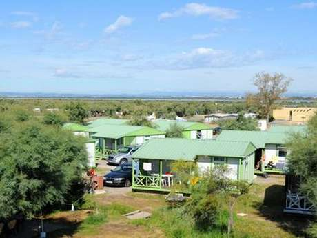 CAMPING LES ROQUILLES