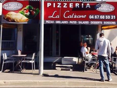 CALZONE (LA)