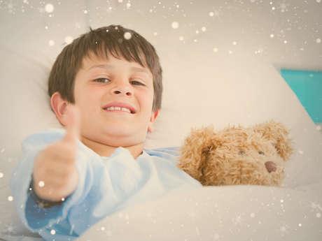 7 ÈME GALA DU CŒUR INTERCLUBS – DINER DANSANT AU PROFIT DES ENFANTS HOSPITALISÉS