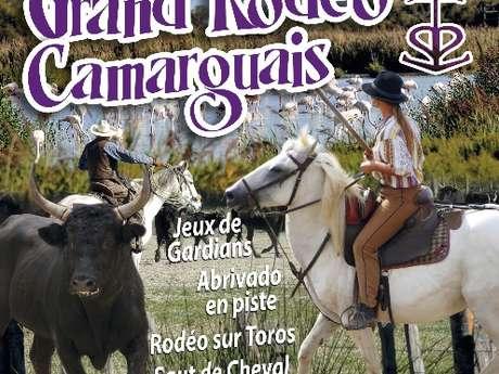 GRAND RODEO CAMARGUAIS