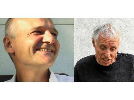 Rencontre avec Dominique Richard et Joël Jouanneau - ADEC 56