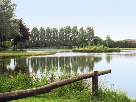 Baie du Mont-Saint-Michel : Circuit du Bocage n°1