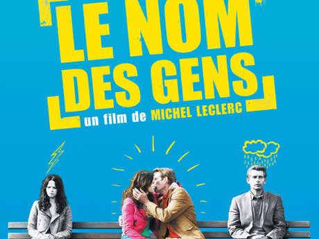 """La Guinguette Ciné  """"Le nom des gens"""""""