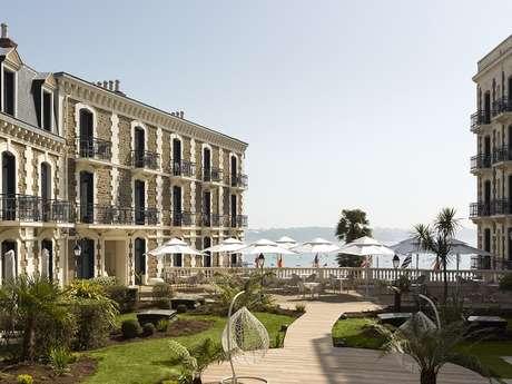 Hôtel Barrière, Le Grand Hôtel Dinard