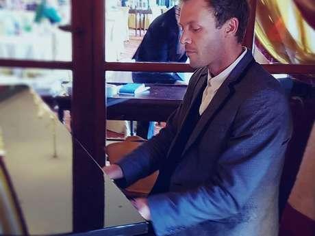 Soirée piano-bar au 333 Café