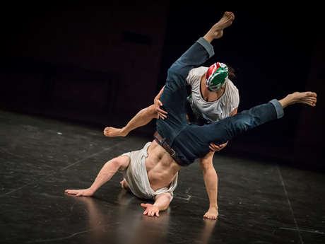 Borderless - Cirque