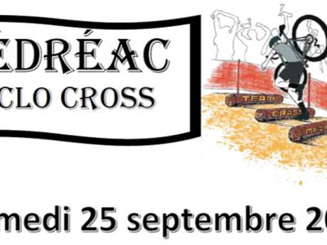 Cyclo-cross de Médréac