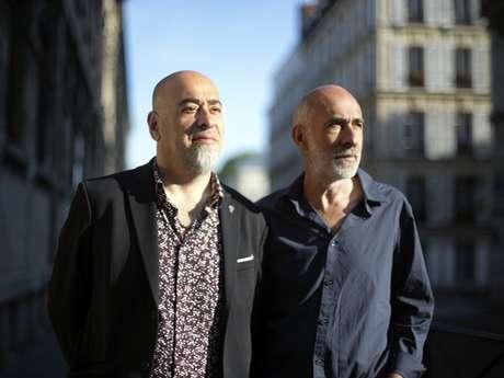 Arth Maël : Belmondo - quintet