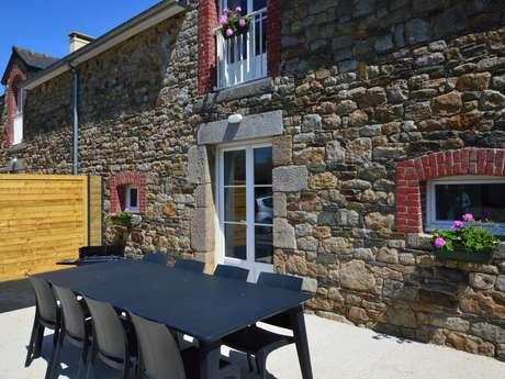 Gîte Cherrueix Baie Mont St Michel