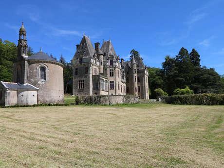 Château du Brossay