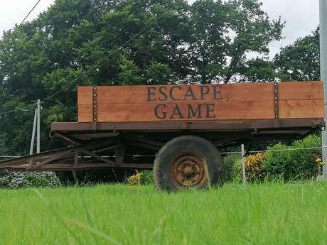Escape game Espace2Jeux