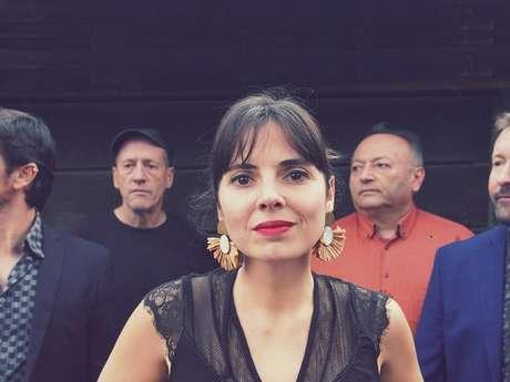 Les vendredis du canal : Paloma Negra