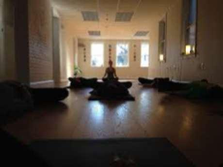 Stage de  yoga pour enfant