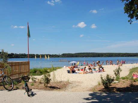 Base de loisirs du Domaine de Boulet