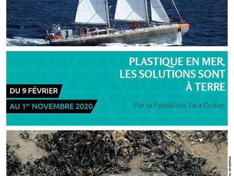 Plastique en mer, les solutions sont à terre