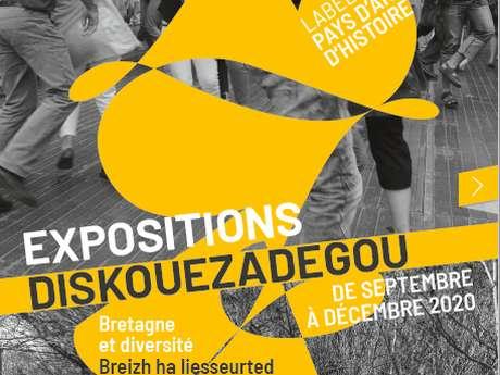 A la découverte du patrimoine culturel immatériel de Bretagne