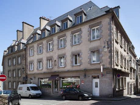 Hôtel Les Ajoncs d'Or