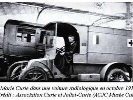 Conférence Société et Sciences