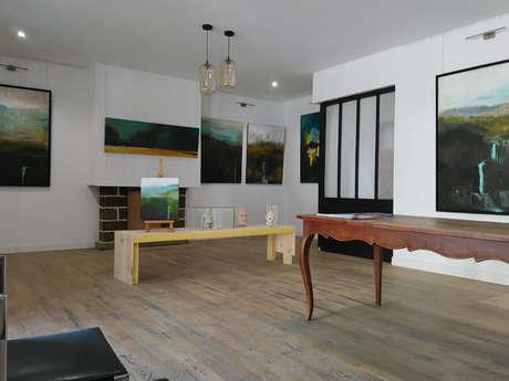 Atelier Yves Briand