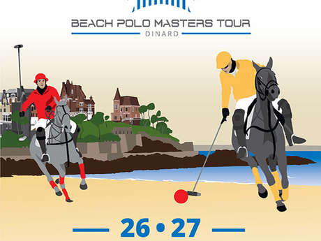Reporté - Beach Polo Masters Tour