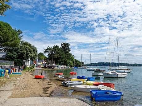 NOUVEAUTÉ 2021 - Visite guidée de La Richardais : Au coeur de la Rance maritime