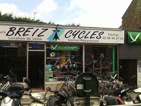 Breiz Cycles ®