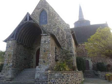 L'église Saint-Malo