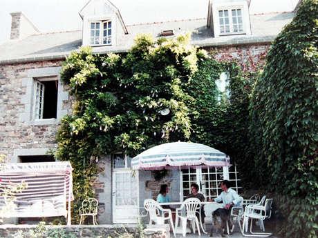 Chambres d'hôtes La Bégaudière