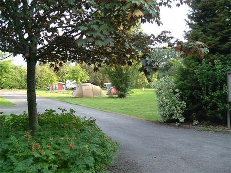 Camping Municipal La Porte Juhel