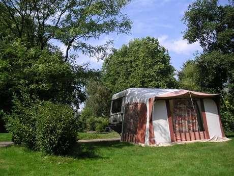 Camping Municipal de Fougères
