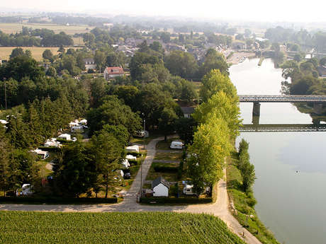 Camping municipal des Salorges