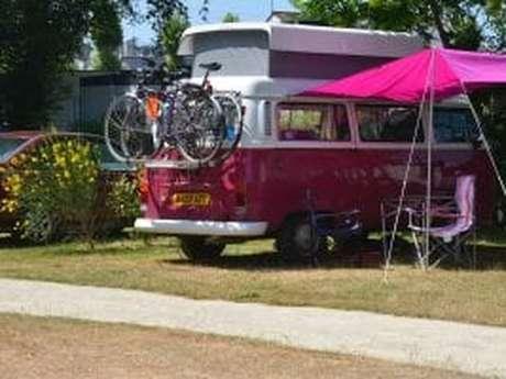 Camping la Touesse