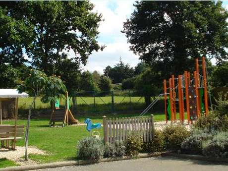 Camping le Pont Laurin