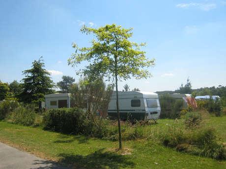 Camping municipal Les Landes de Cojoux