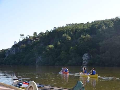 Union sportive de Vern canoë-kayak