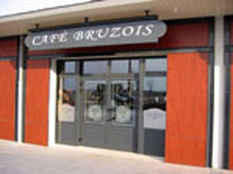Le Café Bruzois
