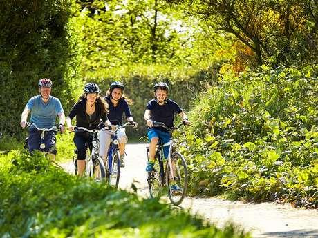 Vélo Promenade® n°4 La boucle des picaous
