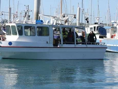 Club d'activités subaquatiques de Rennes CASAR
