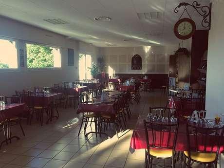 Restaurant Le D8