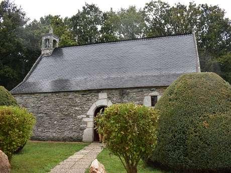 Journées Européennes du Patrimoine - L'Art dans les Chapelles
