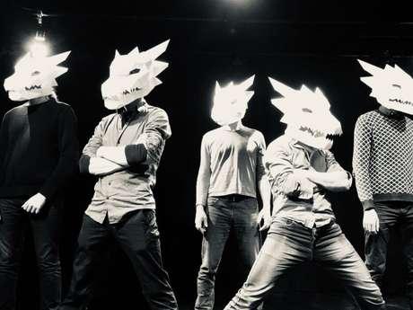 Concert Aventure - SOS Dragons - Norkito