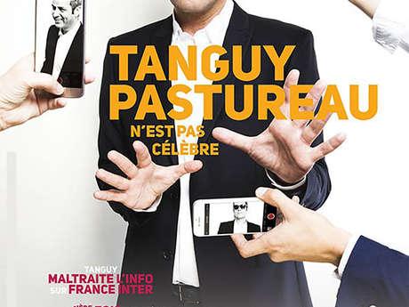 Reporté - Tanguy PASTUREAU - Dinard Comedy Festival