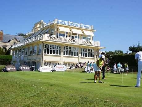 Dinard Golf : Leçons et stages
