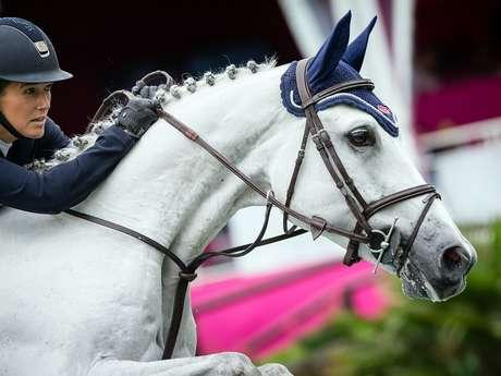 Dinard Emeraude Equitation