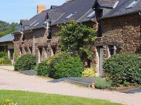 Domaine Les Couettes - 3 gîtes : 6, 9 et 10 personnes