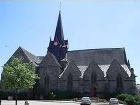 Eglise Saint-Pierre (XVè et XVIè s.)