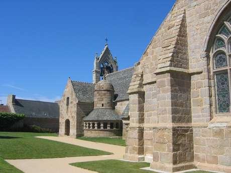 Eglise paroissiale du Bourg