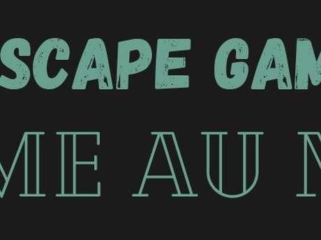 """Escape Game """"Enigme au musée"""""""