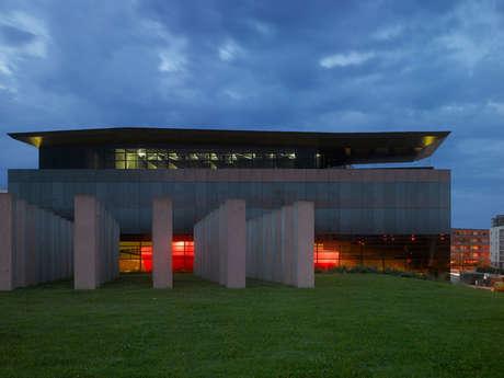 FRAC Bretagne - Fonds régional d'art contemporain
